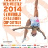 Pablo 5. am Turnier der Meister in Cottbus
