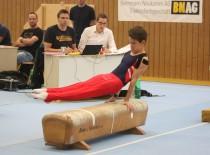 31. Jugendcup in Schaffhausen