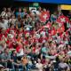 EM Bern: TZFler unterstützen TEAM Schweiz in Bern