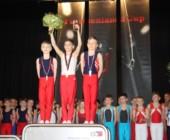 28. Fürstenland Cup