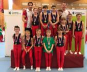 Thurgauer Kunstturn Cup 2017