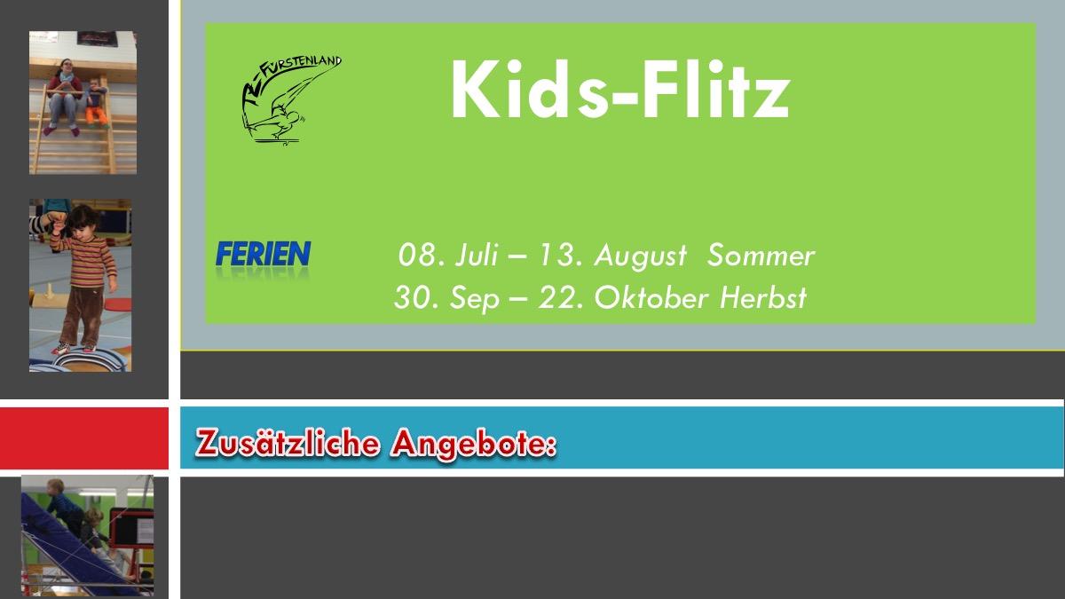 Kids-Flitz