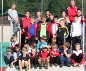 Tagesbericht Trainingslager TZ Fürstenland Turner