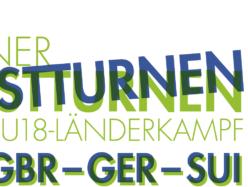 Männer Kunstturnen U18-Länderkampf FRA-GBR-GER-SUI