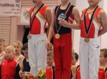 30. Fürstenland Cup