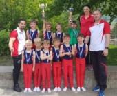 TZ Füstenland Turner stellt zwei Ostschweizer-Cup